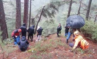 Dağda kaybolan 3 arkadaşa 9 bin 450 TL ceza
