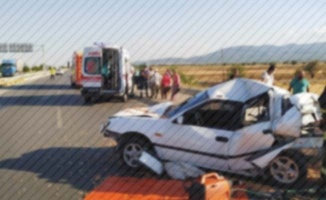 Denizli'de son 1 haftada 1'i ölümlü 63 trafik kazası meydana geldi