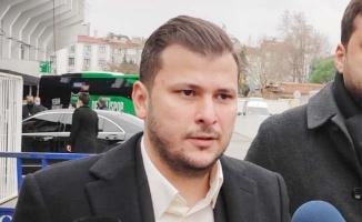 Denizlispor'da Yavuz Cinkaya'dan önemli açıklamalar