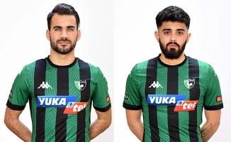 Denizlispor transfer atağına geçti: 5 futbolcu ile resmi sözleşme imzaladı