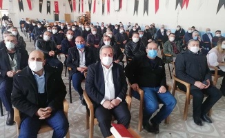 DSİ kırmızı alarm verdi, Çal Belediyesi suyu yönetenleri uyardı