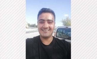 Elektrik panosundan akıma kapılan genç adam yaşamını yitirdi