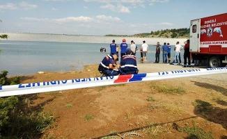 Gölette kaybolan 5 kişiden 3'ü kurtarıldı