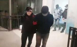 İzmir merkezli dev FETÖ operasyonu: 238 gözaltı