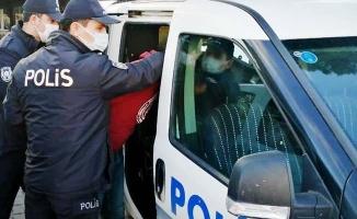 Kendini polis olarak tanıtan dolandırıcılar 190 bin TL dolandırdı