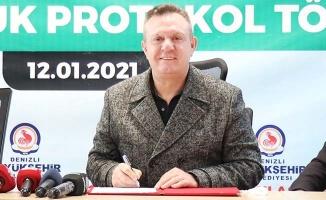 Taraftarlar sanal bilet ile Denizlispor'a destek olabilecek