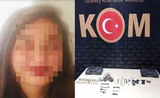 5 aydır kayıp olan kız çocuğu, kaçakçılık operasyonunda bulundu