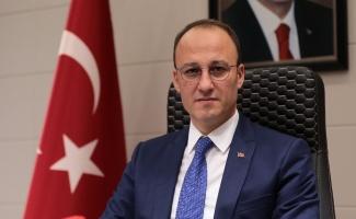 Başkan Örki 'Hocalı Şehitlerini' andı