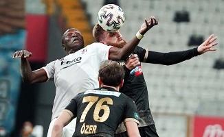 Beşiktaş: 3 - Denizlispor: 0