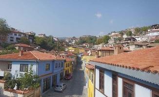 Buldan turizminin temel projelerinden 'Kültür Ringi' 2 yılda tamamlanacak