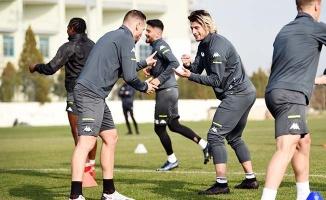 Denizlispor, Konya maçı ile çıkış arıyor