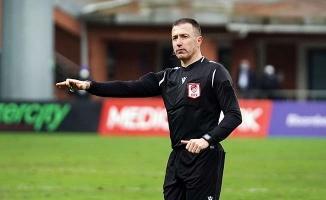 Konyaspor, Denizlispor maçı hakemi belli oldu