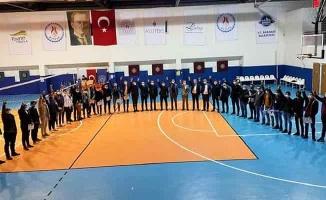 Sarayköy ve Babadağ'da dart turnuvası sona erdi