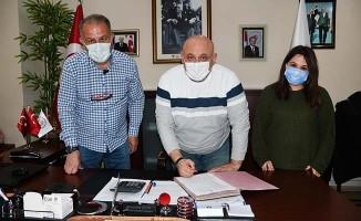 Buldan'da 2 sokağın daha restorasyonu için protokol imzalandı