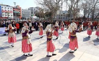 Büyükşehir'den 8 Mart'a özel program