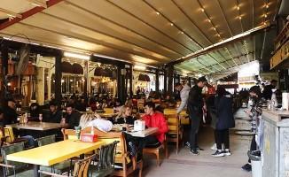 Denizli'de kafe ve restoranlara sıkı denetim