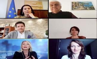 DSO AB Bilgi Merkezi Dijital Dünya Kadınları buluştu