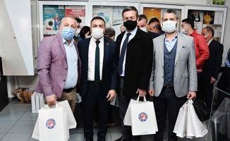 DTO Başkanı Erdoğan seferberlik ilan etti