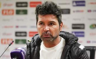 Denizlispor, Hakan Kutlu'nun istifasını kabul etti!