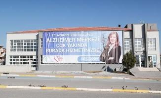 Merkezefendi Belediyesi'nden Denizli'nin ilk Alzheimer Merkezi