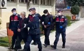 3 kadını fuhşa teşvik eden 2 şüpheli gözaltına alındı