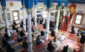 6 Asırlık Cevher/Gevher Paşa Cami yeniden ibadete açıldı