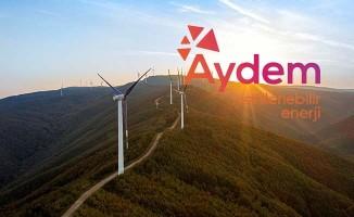 Aydem Yenilenebilir Enerji'den basın açıklaması