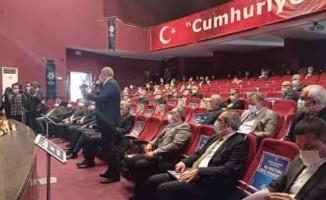 Aydın Büyükşehir Meclisi'nde 'sosyal belediyecilik' eleştirisi