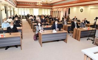 DTO Meclisi 1 yıl sonra fiziki toplandı