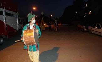 Eski Ramazanlar Kocaeli İzmit'te yaşatılacak
