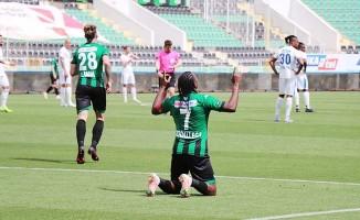 Denizlispor: 2 - BB Erzurumspor: 3