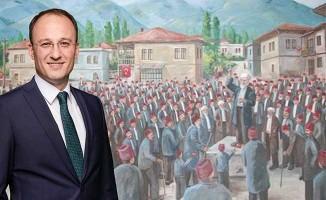 Başkan Örki'den 15 Mayıs mesajı