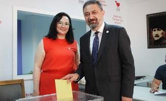 TDP Denizli'de ilk kongre Pamukkale ilçesinde