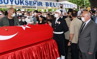 Başkan Şevik: Şehidimizi unutmayacağız