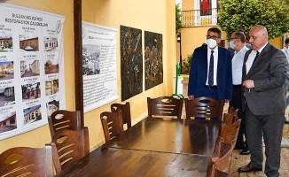 Buldan'da belediye üniversite işbirliği görüşüldü