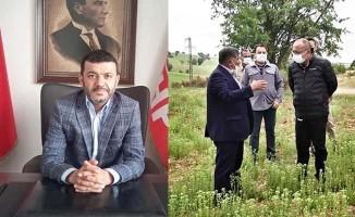 Çavuşoğlu, Vali Atik'e teşekkür etti