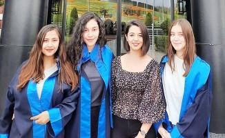 Denizlili öğrenciler Türkiye Finalinde