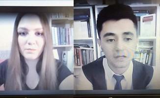 PAÜ'de Gençler Mehmet Âkif'i Konuştu