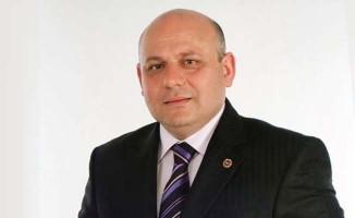 Başkan Şevik'tenKurban Bayramı mesajı