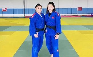 Büyükşehir'in Milli Judocuları Romanya'da