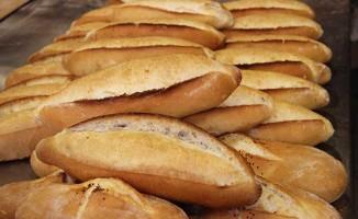 Denizli'de ekmeğe 25 kuruş zam