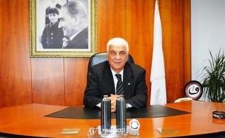 DSO Başkanı Keçeci'den 24 Temmuz mesajı