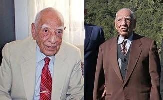 Eski Başkan Dartanel hayatını kaybetti