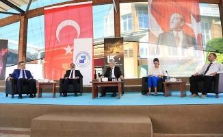 PAÜ'de 15 Temmuz Türkiye Geçilmez programı gerçekleştirildi