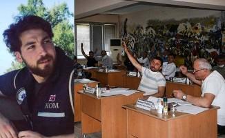 Şehit Polis Ercan Yangöz'ün ismi Buldan'da yaşayacak