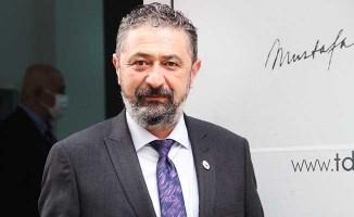 Türkiye Değişim Partisi Denizli İl Teşkilatı kongreye hazırlanıyor
