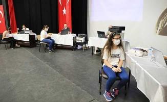 Büyükşehir'den üniversite adaylarına ücretsiz tercih danışmanlığı