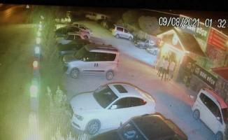 Gazino kavgasında yeni kamera görüntüleri ortaya çıktı