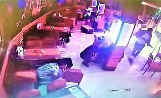 Gazinoda silahlı çatışma