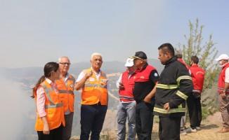 Başkan Gürün'den Menteşe için tahliye uyarısı